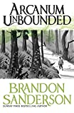 Arcanum Unbounded (Cosmere Collection)