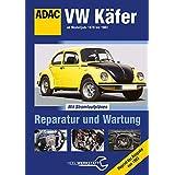 Vw Käfer 1200 1300 1500 1600 1302 1302 S 1303 1303 S Reparaturanleitungen Bücher