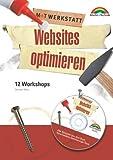 Websites optimieren - M+T Werkstatt 12 Workshops