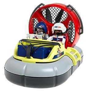 playmobil 3192 les aventuriers explorateurs a roglisseur jeux et jouets. Black Bedroom Furniture Sets. Home Design Ideas