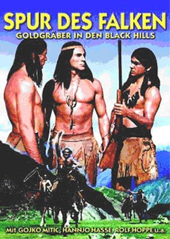 Spur des Falken - Goldgräber in den Black Hills