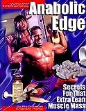 Anabolic Edge: Secrets for That Extra Lean Body Mass price comparison at Flipkart, Amazon, Crossword, Uread, Bookadda, Landmark, Homeshop18