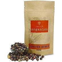 Sorich Organics Juniper Berry, 350g