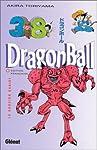 Dragon Ball Edition simple Tome 38