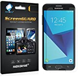 3 x Membrane Samsung Galaxy J7 2017 - Film de Protection écran Screen Protector - [Ultra clair]