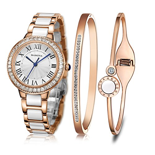mamona-ensemble-cadeau-montre-pour-femme-et-bracelet-en-ceramique-acier-inoxydable-assorti-de-crista