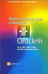 Webanwendungen entwickeln mit Oracle9i: Java, XML, JDBC & SQLJ, Oracle9i Application Server