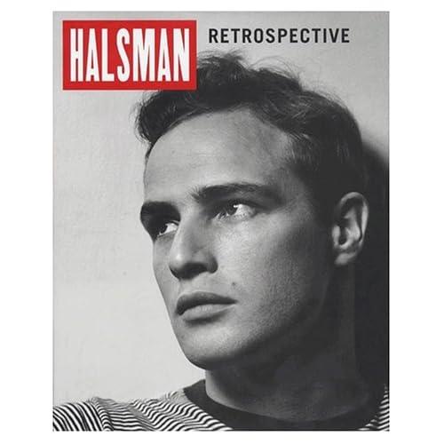Philippe Halsman, rétrospective