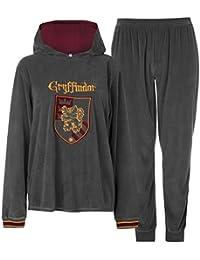Harry Potter Gryffindor - Pijama - para mujer
