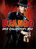 Django DVD Collector's Box