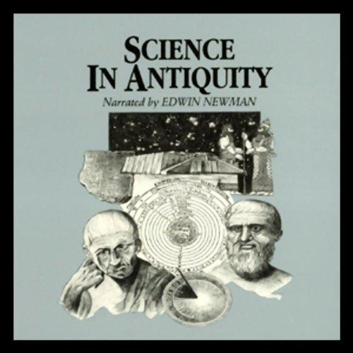 Science in Antiquity  Audiolibri