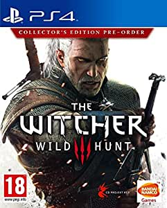 The Witcher 3 : Wild Hunt - édition collector