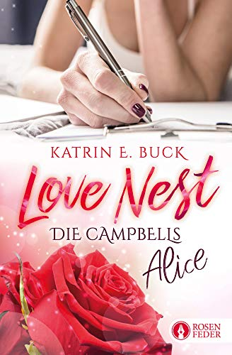 Love Nest - Alice (Campbell 2)