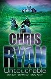 Alpha Force: Untouchable: Book 10