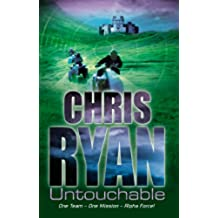 Alpha Force: Untouchable: Book 10