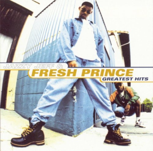 DJ Jazzy Jeff & The Fresh Prince - Boom! Shake the Room