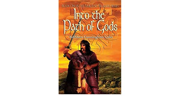 Into the Path of Gods (Macsens Treasure Series)