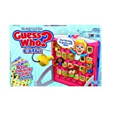 Hasbro B2226102 – Elektronisches Guess Who? Game [Englische Edition]