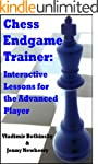 Chess Endgame Trainer: Interactive Le...