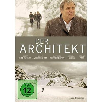 The Architect ( Der Architekt ) by Josef Bierbichler