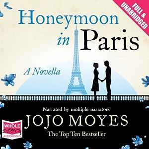 honeymoon in paris jojo moyes free pdf download