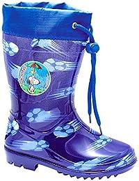 ce92f471ed Amazon.it: stivali pioggia bimba - 33 / Scarpe: Scarpe e borse