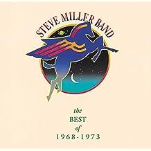 the best of steve miller band 1968-73