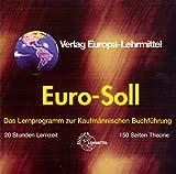 Euro-Soll, CD-ROMs : Kaufmännische Buchführung, 1 CD-ROM