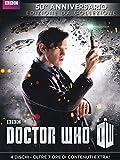 doctor who - speciale 50 anniversario (ce) (4 dvd) box set dvd Italian Import