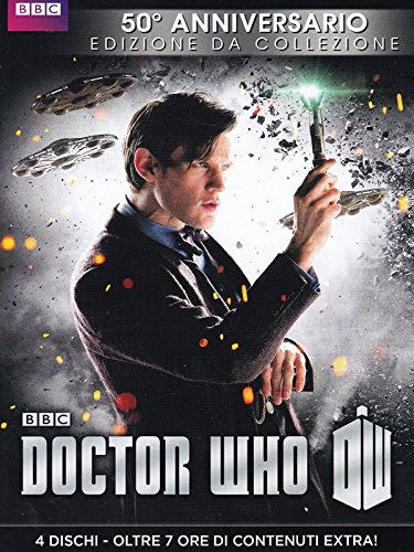 Doctor Who(50' anniversario) (collector's edition) [(50' anniversario) (collector's edition)] [Import italien]