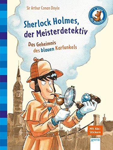 sherlock-holmes-der-meisterdetektiv-das-geheimnis-des-blauen-karfunkels-der-bucherbar-klassiker-fur-