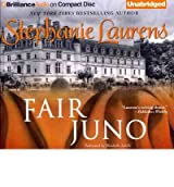 [(Fair Juno)] [by: Stephanie Laurens]