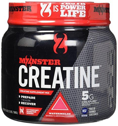 CYTOSPORT Monster Creatine 500 g - Anguria