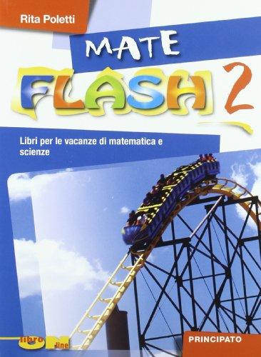 Mateflash. Per la Scuola media. Con espansione online: 2