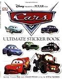 Ultimate Sticker Book: Cars (Ultimate Sticker Books)