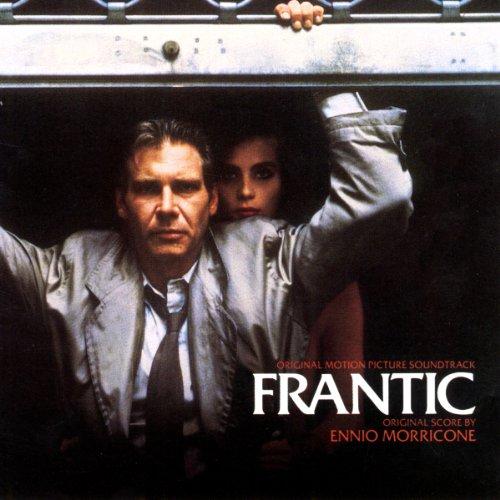 Frantic - Original Motion Pict...