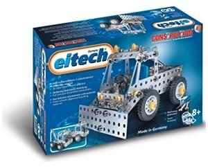 Eitech - Juego de construcción para niños de 170 piezas Importado de Alemania