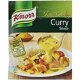Knorr Feinschmecker Curry Soße 250 ml