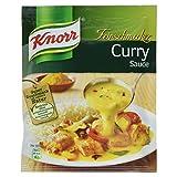 Produkt-Bild: Knorr Feinschmecker Curry Soße 250 ml