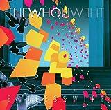 The Who: Endless Wire [+Ltd.Bonus Dvd] (Audio CD)