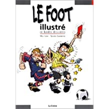 Le Foot illustré en BD