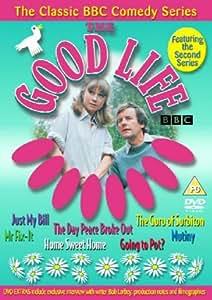 The Good Life - Series 2 [DVD] [1975]