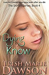 Dying to Know: The Station Series 4 (English Edition)
