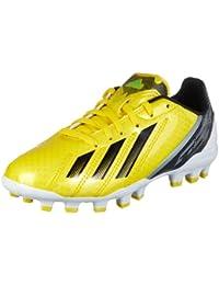 huge discount f52cc 6ca35 adidas - F10 Trx Ag J, Scarpe da calcio Bambino