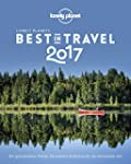 Lonely Planet Best in Travel 2017: Di...