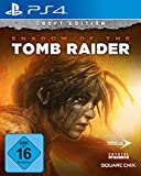Shadow of the Tomb Raider - Croft  Edition -  Bild