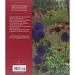 Dream Plants for the Natural Garden: Over 1,200 Beautiful and Reliable Plants for a N