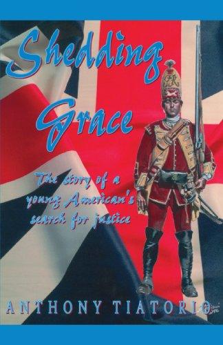 Shedding Grace Cover Image