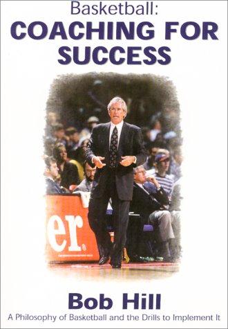 Basketball por Bob Hill