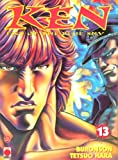 Ken, Fist of the blue sky Vol.13 - Panini France - 20/02/2006